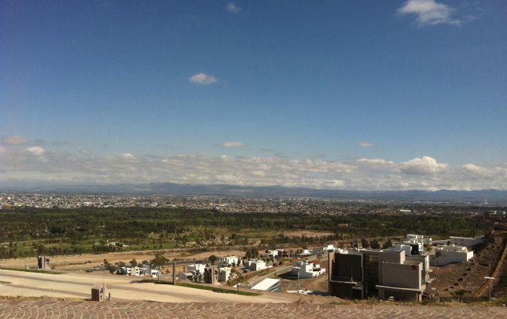 Foto de terreno habitacional en venta en, sierra azúl, san luis potosí, san luis potosí, 1053035 no 05