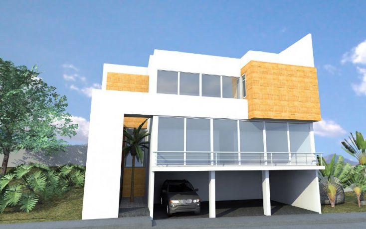 Foto de casa en condominio en renta en, sierra azúl, san luis potosí, san luis potosí, 1108067 no 01