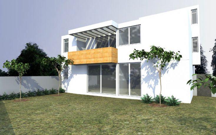 Foto de casa en condominio en renta en, sierra azúl, san luis potosí, san luis potosí, 1108067 no 02