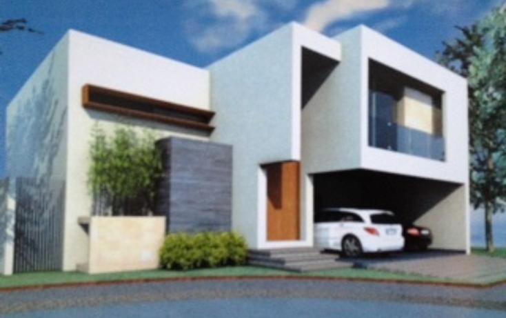 Foto de casa en condominio en venta en, sierra azúl, san luis potosí, san luis potosí, 1127063 no 01