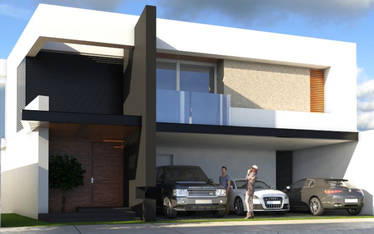 Foto de casa en condominio en venta en, sierra azúl, san luis potosí, san luis potosí, 1140915 no 01