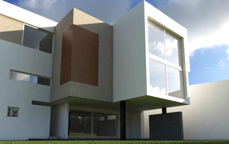 Foto de casa en condominio en venta en, sierra azúl, san luis potosí, san luis potosí, 1140915 no 02