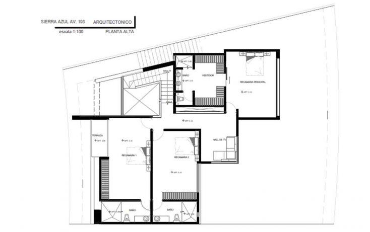 Foto de casa en condominio en venta en, sierra azúl, san luis potosí, san luis potosí, 1140915 no 06