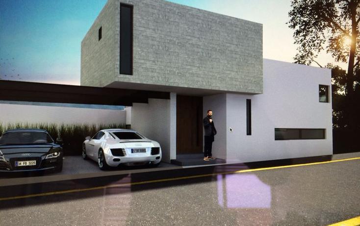 Foto de casa en venta en, sierra azúl, san luis potosí, san luis potosí, 1201821 no 01