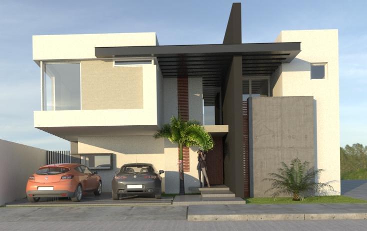 Foto de casa en venta en, sierra azúl, san luis potosí, san luis potosí, 1201877 no 02