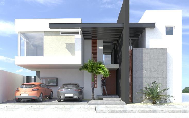 Foto de casa en venta en, sierra azúl, san luis potosí, san luis potosí, 1201877 no 03