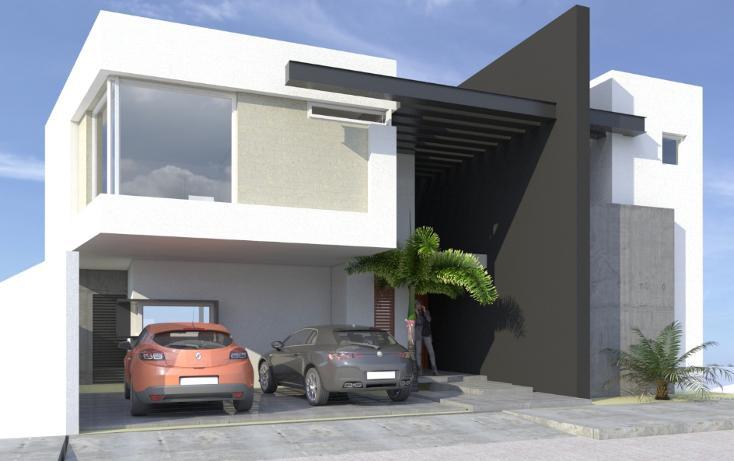 Foto de casa en venta en, sierra azúl, san luis potosí, san luis potosí, 1201877 no 04