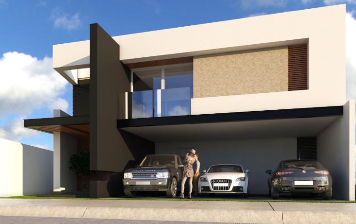 Foto de casa en venta en, sierra azúl, san luis potosí, san luis potosí, 1201927 no 02