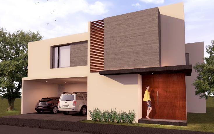 Foto de casa en venta en  , sierra azúl, san luis potosí, san luis potosí, 1202311 No. 02