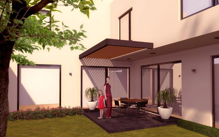 Foto de casa en venta en  , sierra azúl, san luis potosí, san luis potosí, 1202311 No. 03