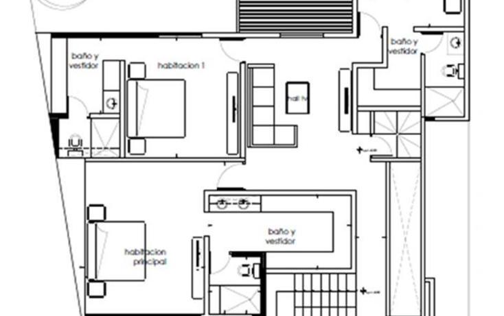 Foto de casa en venta en  , sierra azúl, san luis potosí, san luis potosí, 1202311 No. 05