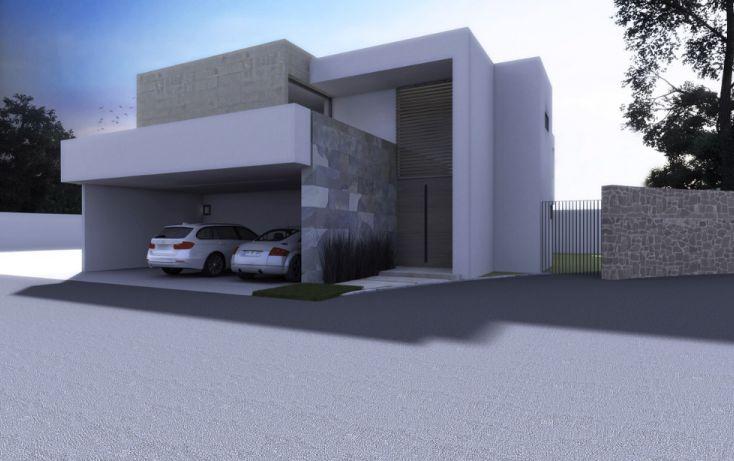 Foto de casa en condominio en venta en, sierra azúl, san luis potosí, san luis potosí, 1208819 no 01