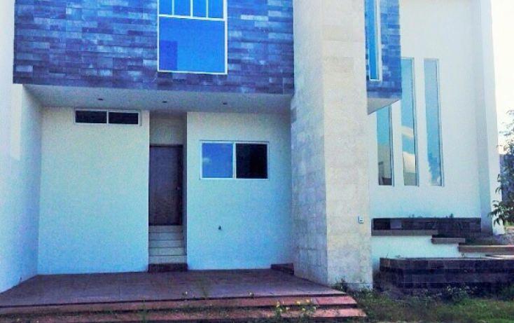 Foto de casa en condominio en renta en, sierra azúl, san luis potosí, san luis potosí, 1242047 no 01