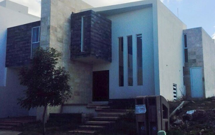 Foto de casa en condominio en renta en, sierra azúl, san luis potosí, san luis potosí, 1242047 no 02