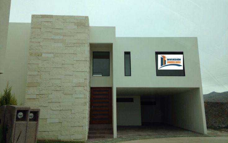 Foto de casa en condominio en venta en, sierra azúl, san luis potosí, san luis potosí, 1281793 no 01