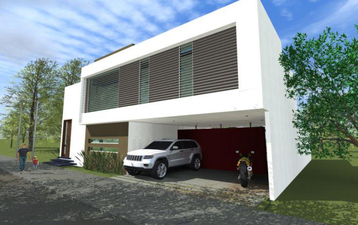 Foto de casa en condominio en venta en, sierra azúl, san luis potosí, san luis potosí, 1299449 no 01