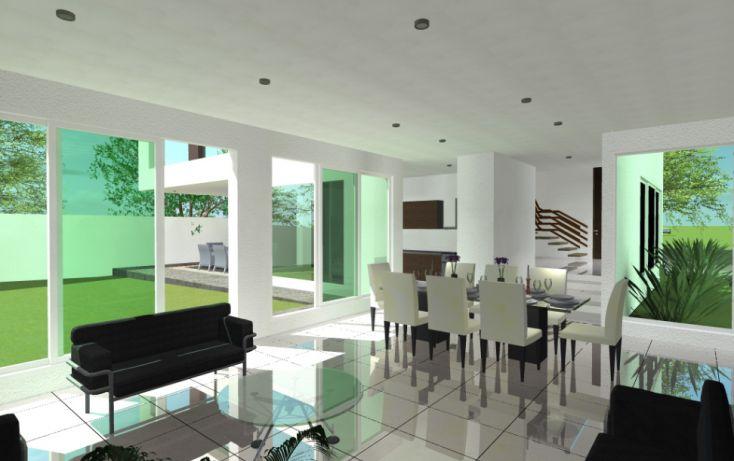 Foto de casa en condominio en venta en, sierra azúl, san luis potosí, san luis potosí, 1299449 no 02