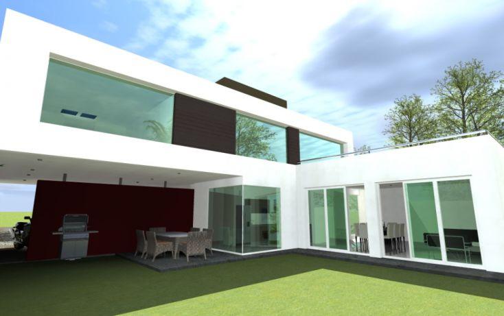 Foto de casa en condominio en venta en, sierra azúl, san luis potosí, san luis potosí, 1299449 no 03
