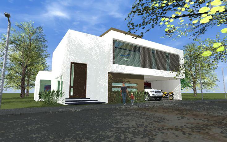 Foto de casa en condominio en venta en, sierra azúl, san luis potosí, san luis potosí, 1299449 no 04