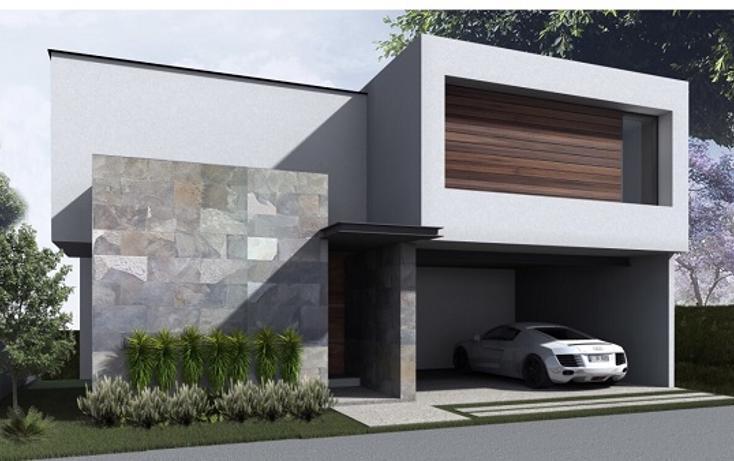 Foto de casa en venta en, sierra azúl, san luis potosí, san luis potosí, 1394513 no 01