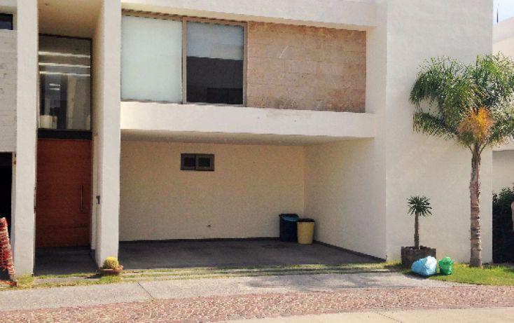 Foto de casa en condominio en renta en, sierra azúl, san luis potosí, san luis potosí, 1401781 no 01