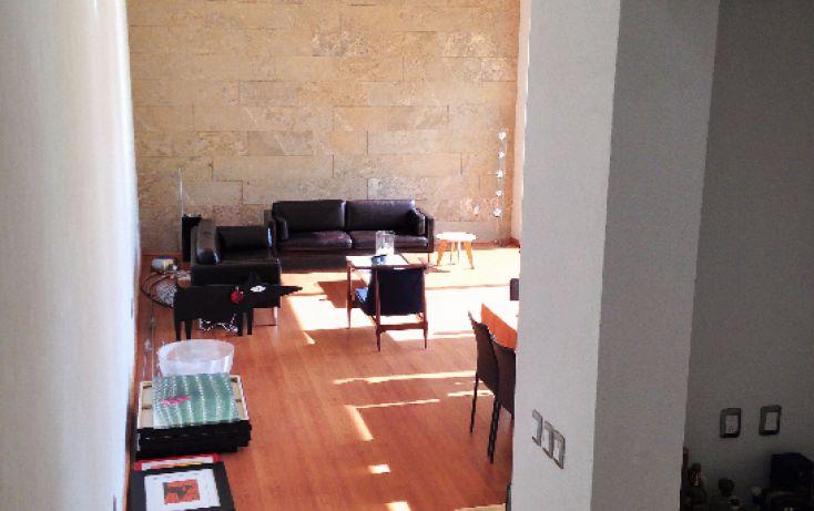 Foto de casa en condominio en renta en, sierra azúl, san luis potosí, san luis potosí, 1401781 no 02