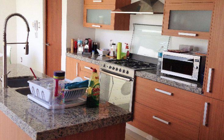 Foto de casa en condominio en renta en, sierra azúl, san luis potosí, san luis potosí, 1401781 no 04