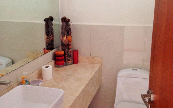 Foto de casa en condominio en renta en, sierra azúl, san luis potosí, san luis potosí, 1401781 no 06