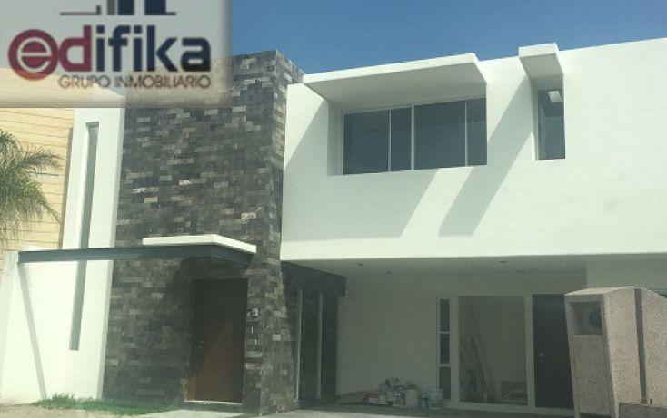 Foto de casa en venta en, sierra azúl, san luis potosí, san luis potosí, 1438347 no 01