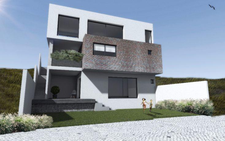Foto de casa en condominio en venta en, sierra azúl, san luis potosí, san luis potosí, 1468053 no 02