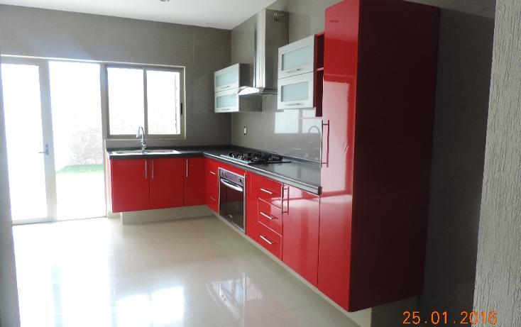 Foto de casa en venta en  , sierra azúl, san luis potosí, san luis potosí, 1609868 No. 02