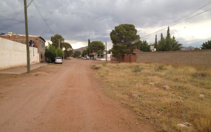 Foto de terreno habitacional en venta en sierra azul, sierra azul, cuauhtémoc, chihuahua, 1770420 no 01