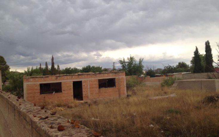 Foto de terreno habitacional en venta en sierra azul, sierra azul, cuauhtémoc, chihuahua, 1770420 no 02