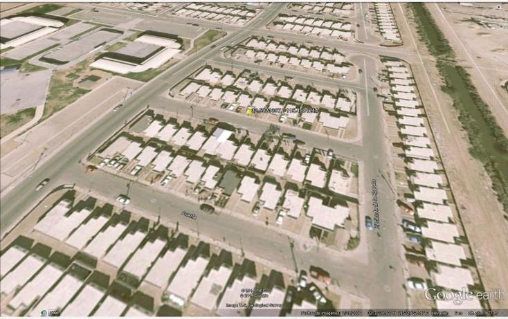 Foto de casa en venta en sierra bacatete 934, vista del valle, mexicali, baja california, 583927 No. 01
