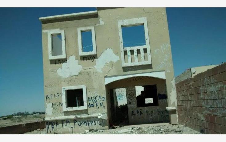 Foto de casa en venta en sierra bacatete este 1019, vista del valle, mexicali, baja california, 656381 No. 01