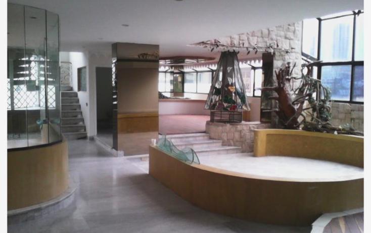 Foto de departamento en renta en sierra candela #, lomas de chapultepec ii sección, miguel hidalgo, distrito federal, 0 No. 18