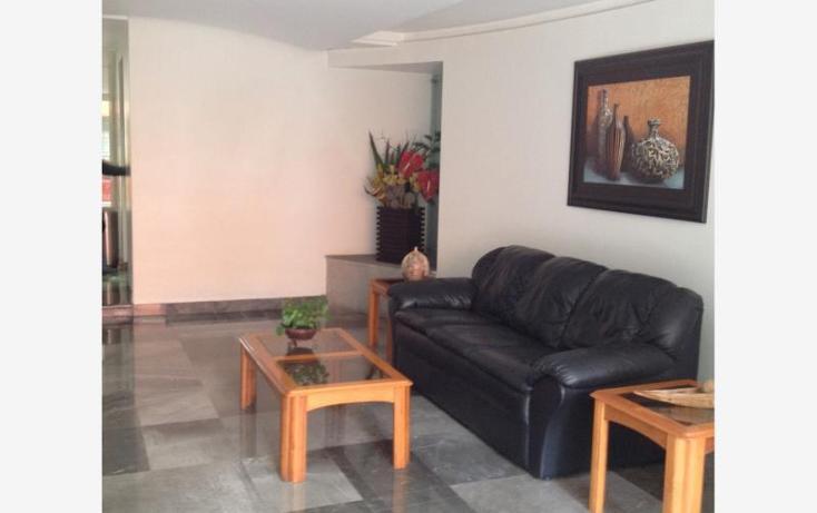 Foto de departamento en renta en sierra candela #, lomas de chapultepec ii sección, miguel hidalgo, distrito federal, 0 No. 01