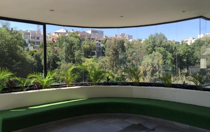 Foto de departamento en venta en sierra chalchui 1, lomas de chapultepec ii sección, miguel hidalgo, distrito federal, 2658148 No. 30