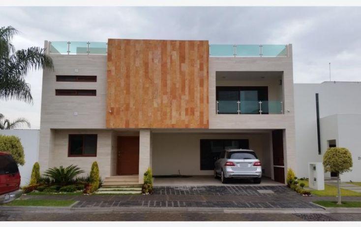 Foto de casa en venta en sierra colorada, san bernardino tlaxcalancingo, san andrés cholula, puebla, 1689930 no 02