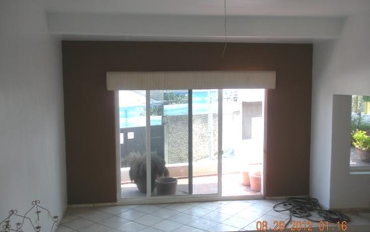 Foto de casa en venta en sierra de alica 157, jardines de la cruz, tepic, nayarit, 2130920 No. 02