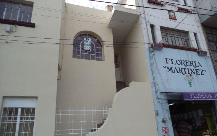 Foto de departamento en renta en, sierra de alica, zacatecas, zacatecas, 1870082 no 01