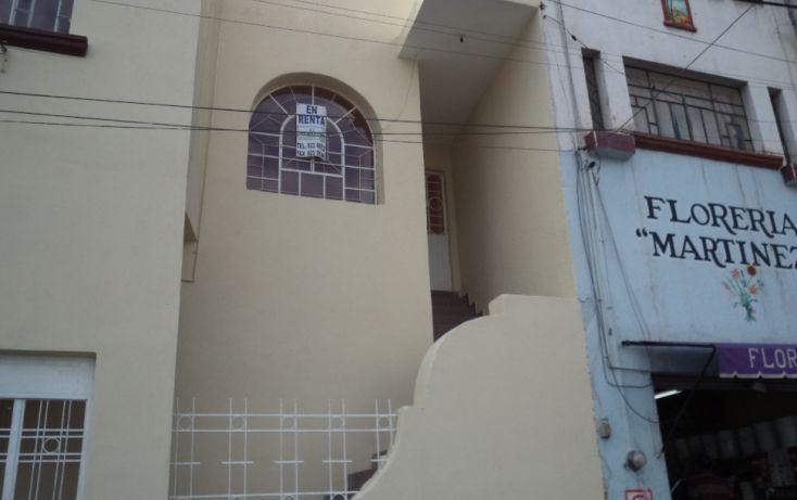 Foto de departamento en renta en, sierra de alica, zacatecas, zacatecas, 1870082 no 02