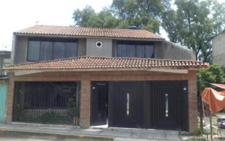 Foto de casa en venta en  , sierra de guadalupe, tultitl?n, m?xico, 1630726 No. 02