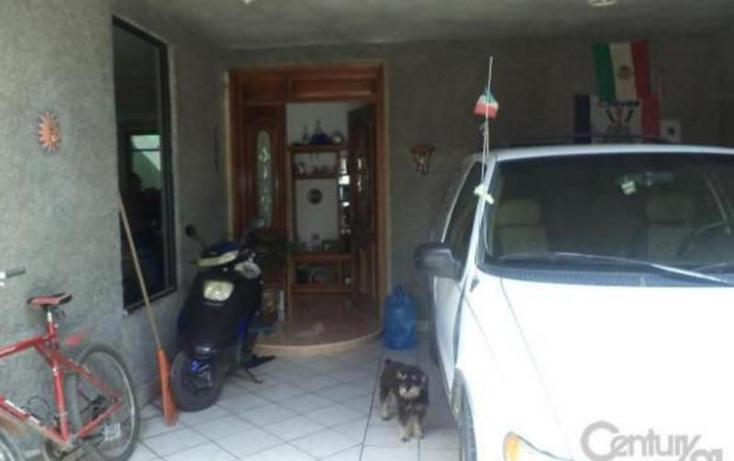 Foto de casa en venta en  , sierra de guadalupe, tultitlán, méxico, 1630726 No. 04
