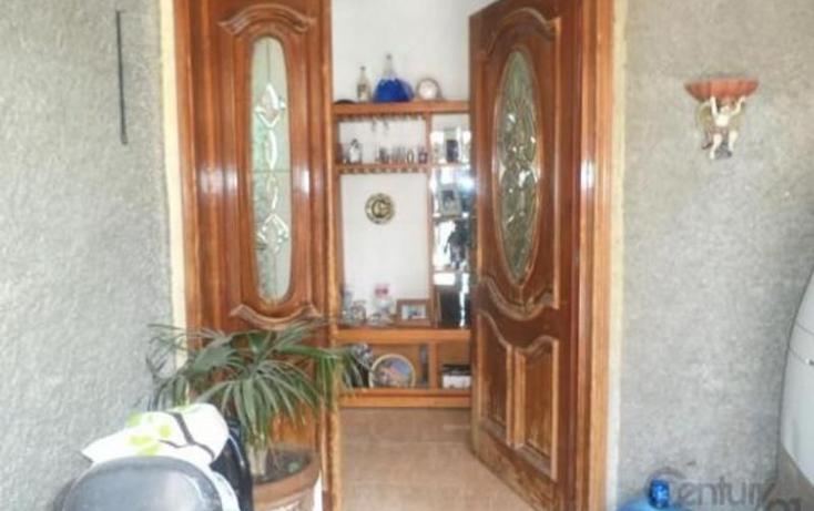 Foto de casa en venta en  , sierra de guadalupe, tultitl?n, m?xico, 1630726 No. 06