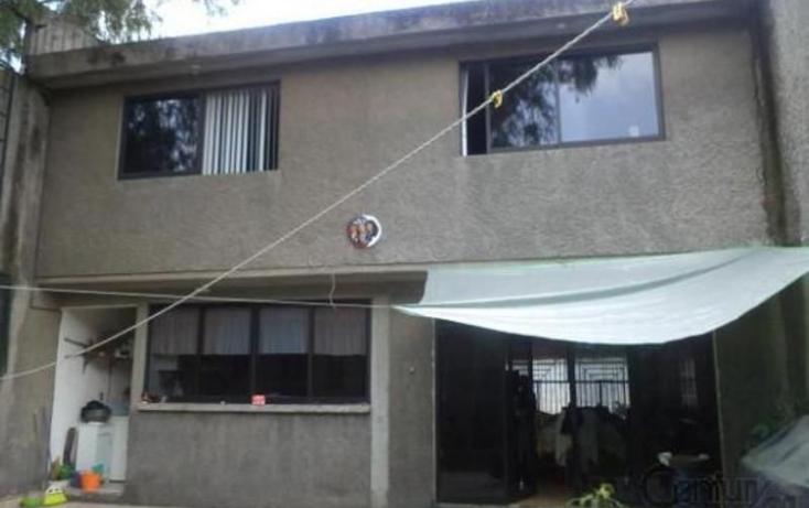 Foto de casa en venta en  , sierra de guadalupe, tultitlán, méxico, 1630726 No. 10