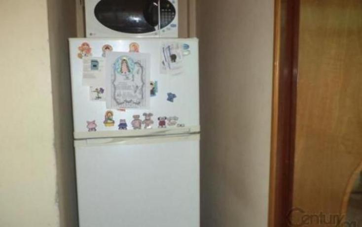 Foto de casa en venta en  , sierra de guadalupe, tultitl?n, m?xico, 1630726 No. 15