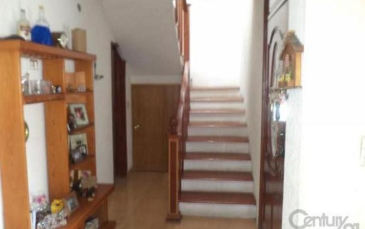 Foto de casa en venta en  , sierra de guadalupe, tultitl?n, m?xico, 1630726 No. 16