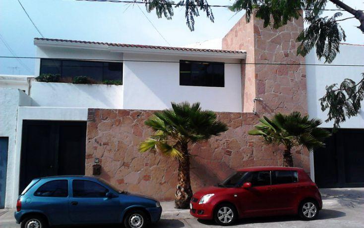 Foto de casa en venta en sierra de iyali, lomas 4a sección, san luis potosí, san luis potosí, 1008299 no 01
