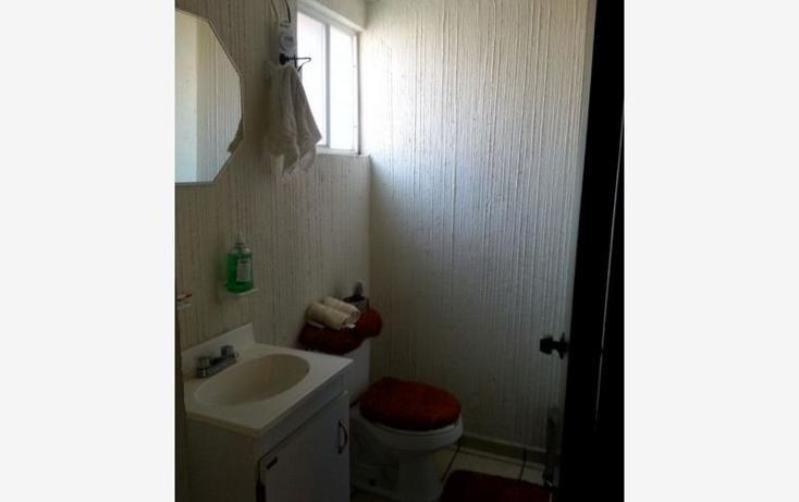 Foto de casa en venta en sierra de la luz 0, lomas de san juan, san juan del río, querétaro, 4236753 No. 12